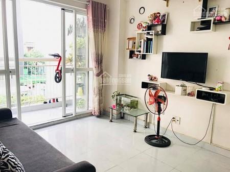 Cho thuê TaniBuilding Sơn Kỳ 1 căn 69m2 2PN Sát bên EAON Mall Tân Phú, 69m2, 2 phòng ngủ, 1 toilet