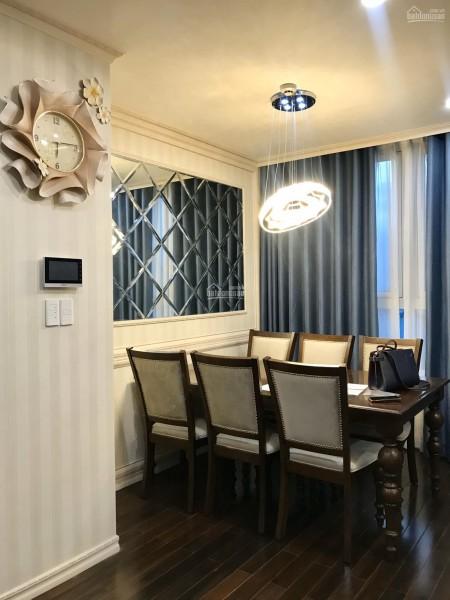 Cần cho thuê căn hộ rộng 98m2, 3 PN, cc Lesman Luxury, giá 26 triệu/tháng, LHCC, 98m2, 3 phòng ngủ, 2 toilet