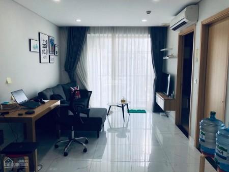Cho thuê căn hộ chính chủ rộng 58m2, 2 PN, giá 8,5 triệu/tháng, cc An Gia Riverside, 58m2, 2 phòng ngủ, 1 toilet