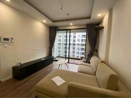 Cho thuê căn hộ imperia 423 Minh khai, 76m2, 2 phòng ngủ,