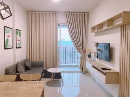 Thuê căn hộ Golden Mansion 2PN/2WC giá rẻ nhất thị trường chỉ 14 Triệu / tháng full tiện nghi y hình Tel 0942.811.343, 69m2, 2 phòng ngủ, 2 toilet