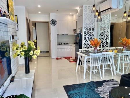 Chỉ với 6 triệu/tháng bạn đã có thể sở hữu cho mình một căn hộ cao cấp 2PN tại Vinhomes Ocean Park Gia Lâm, 70m2, 2 phòng ngủ, 2 toilet