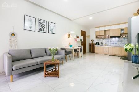 Mình còn trống 1 căn hộ tại dự án chung cư cao cấp The Art Đỗ Xuân Hợp Quận 9, Full nội thất, giá hợp lý., 66m2, 2 phòng ngủ, 2 toilet