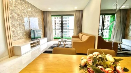 Centrosa Garden có căn hộ trống 86m2, 2 PN, có sẵn nội thất cần cho thuê giá 16 triệu/tháng, dtsd 86m2, 86m2, 2 phòng ngủ, 2 toilet