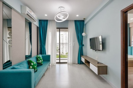Cho thuê căn hộ Saigon South Residences 2PN 2WC, 71m1, Giá thuê 14 triệu, 71m2, 2 phòng ngủ, 2 toilet