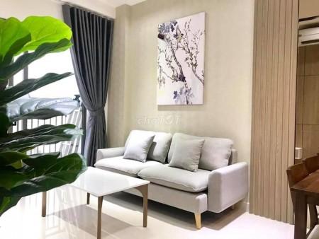 Căn hộ chung cư SG South Residences 70m2 2PN 2WC, Tầng cao view đẹp thoáng mát, 70m2, 2 phòng ngủ, 2 toilet