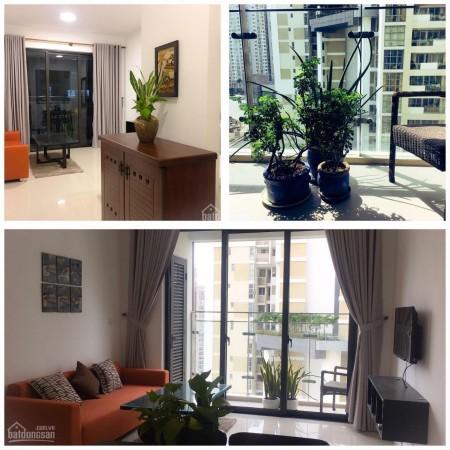 Căn hộ tiêu chuẩn Singapore cần cho thuê giá 30 triệu/tháng, dtsd 89m2, 2 PN, tầng cao, cc Estella Heights, 89m2, 2 phòng ngủ, 2 toilet