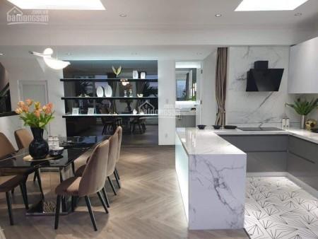 Penthouse Sky Garden 3 cần cho thuê căn hộ rộng 255m2, 3 PN, có sẵn nội thất, giá 24 triệu/tháng, 255m2, 3 phòng ngủ, 3 toilet