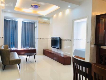 Chủ có căn hộ 2 PN, tầng cao có nội thất, cc Sky Garden 3, dtsd 68m2, giá 10 triệu/tháng, 68m2, 2 phòng ngủ, 2 toilet