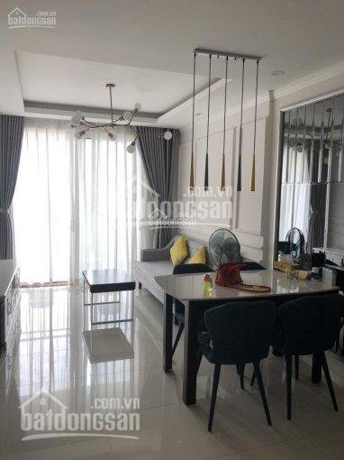 Mình cần cho thuê căn hộ rộng 80m2, 2 PN, có nội thất, giá 11 triệu/tháng, cc Lucky Palace, 80m2, 2 phòng ngủ, 2 toilet