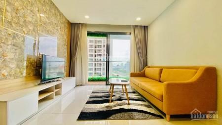 Căn hộ Lucky 50 Phan Văn Khỏe, Quận 6 cần cho thuê giá 12 triệu/tháng, dtsd 75m2, LHCC, 75m2, 2 phòng ngủ, 2 toilet