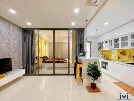 Cho thuê căn hộ Botanica Premier 1 phòng ngủ riêng biệt tiện ngi đẹp chỉ 13 Triệu Tel 0942.811.343 Tony đi xem ngay, 56m2, 1 phòng ngủ, 1 toilet