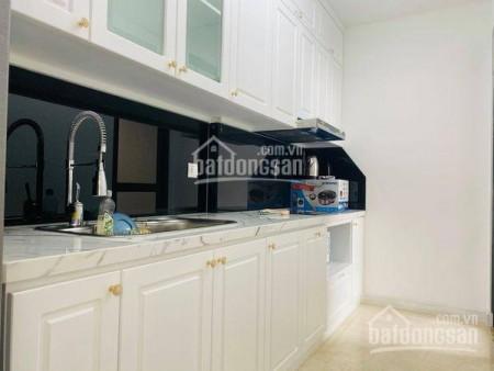Cho thuê căn hộ chung cư 55m2 có 2PN 1WC nội thất đầy đủ giá thuê chỉ 5,5tr tại dự án Angia Star, 55m2, 2 phòng ngủ, 1 toilet