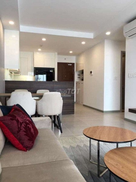 Căn hộ 75m2 2 phòng ngủ cần cho thuê nhanh tại dự án The Harmona Tân Bình giá rẻ, 75m2, 2 phòng ngủ, 2 toilet