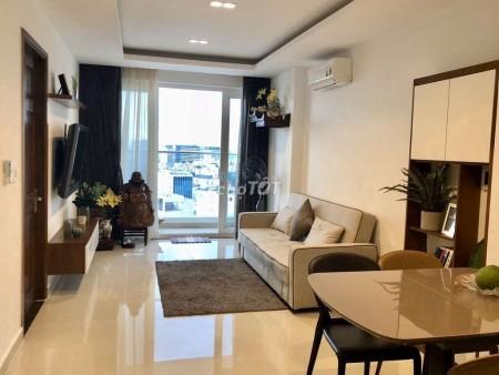 Cho thuê căn hộ chung cư cao cấp hiện tại The Harmona 2PN 2WC 80m2, Full nội thất, Đủ tiện nghi, 80m2, 2 phòng ngủ, 2 toilet