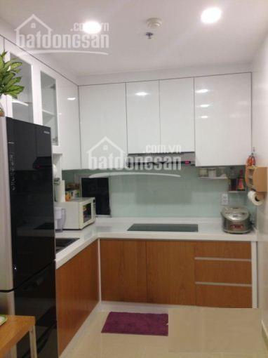 Cần cho thuê căn hộ chung cư 3 phòng ngủ, nội thất cơ bản tại dự án The Harmona Tân Bình, 98m2, 3 phòng ngủ, 2 toilet