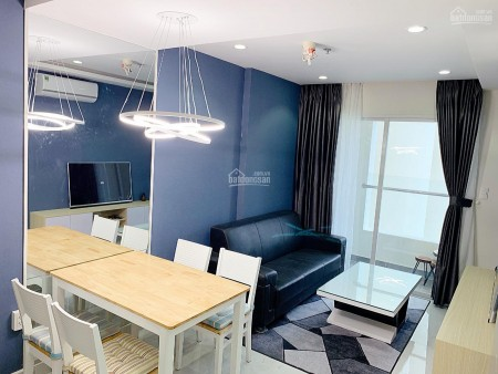 Chuyển chỗ ở nên cần cho thuê căn hộ 3 PN, dtsd 93m2, giá 12 triệu/tháng, cc Viva Riverside, 93m2, 3 phòng ngủ, 2 toilet
