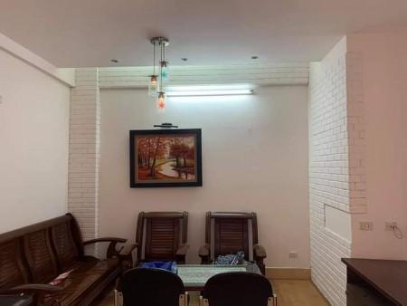 Trung Tâm Đống Đa, Cho thuê căn hộ CC B7 Phạm Ngọc Thạch., 90m2, 3 phòng ngủ,