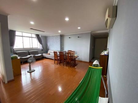 Cho thuê căn hộ Srec Tower 3 phòng ngủ /3wc DT 104m2 full nội thất y hình Tầng cao view cực thoáng Tel 0942*811*343, 104m2, 3 phòng ngủ, 3 toilet