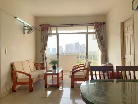 Cho thuê căn hộ chung cư Bình Khánh tại Đại Lộ Mai Chí Thọ Quận 2, 65m2 2PN, 65m2, 2 phòng ngủ, 2 toilet