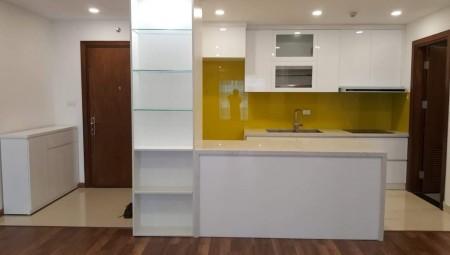 Cho thuê căn hộ chung cư goldmark city 136 hồ tùng mậu, 80m2, 2 phòng ngủ, 2 toilet