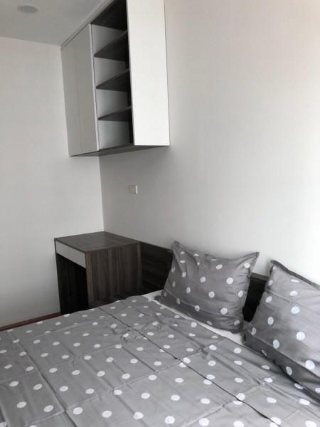 Cho thuê căn hộ chung cư Goldmark City giá rẻ, quận Bắc Từ Liêm, 84m2, 2 phòng ngủ, 2 toilet