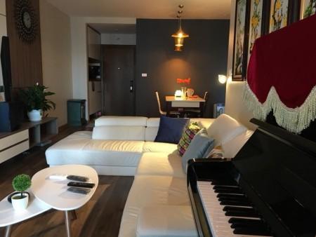 Chính chủ cho thuê căn hộ Tòa S3 chung cư Goldmark City, 70m2, 2 phòng ngủ, 2 toilet