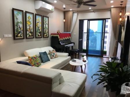 Cho Thuê Căn Hộ Cao Cấp Goldmark City-Diện Tích 113m2-3 Phòng Ngủ, 110m2, 3 phòng ngủ, 2 toilet