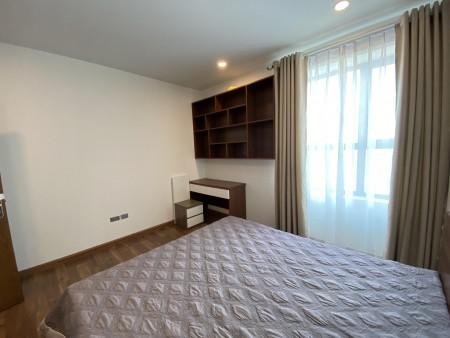 Cho Thuê Chung Cư Goldmark City, quận Bắc Từ Liêm Giá Rẻ, 83m2, 2 phòng ngủ, 2 toilet