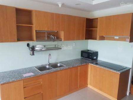 Cho thuê căn 2PN 2WC 70m2 chung cư Moscow Quận 12 nội thất cơ bản, 70m2, 2 phòng ngủ, 2 toilet