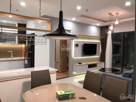 Cho thuê căn hộ 3PN tại dự án New City đầy đủ nội thất cao cấp nhà mới, giá rẻ, 85m2, 3 phòng ngủ, 2 toilet
