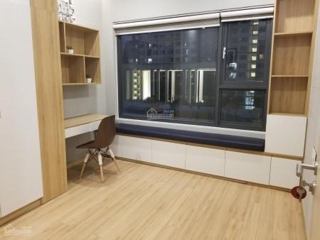 Cho thuê căn hộ chung cư 102m2 3PN tại New City Quận 2, Nội thất cơ bản, căn góc giá thuê 17 triệu, 102m2, 3 phòng ngủ, 2 toilet