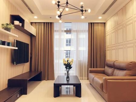 Căn hộ cao cấp Republic Plaza 1PN nội thất hiện đại, ở liền. LH: 0835858589 Văn, 50m2, 1 phòng ngủ, 1 toilet