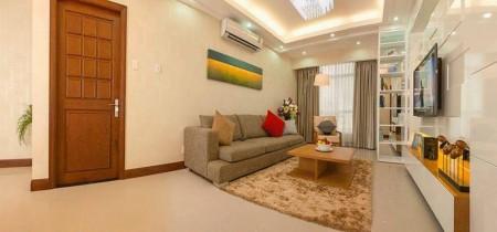 Lavita Garden, căn góc 2 phòng ngủ, đầy đủ nội thất, giá: 10 triệu/th. LH Em 0835858589 E Văn, 70m2, 2 phòng ngủ, 2 toilet