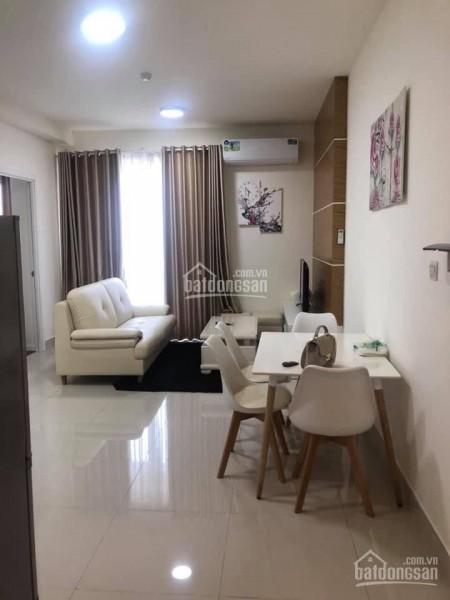 The Park Residence cần cho thuê căn hộ 52m2, 1 PN, đồ cơ bản, giá 10 triệu/tháng, 52m2, 1 phòng ngủ, 1 toilet