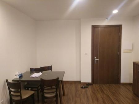 Cho thuê căn hộ Studio ven hồ Vinhomes Skylake: Căn hộ tầng 19 tòa S2, loại 1PN riêng, đầy đủ đồ, 50m2, 1 phòng ngủ, 1 toilet