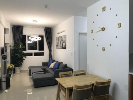Cho thuê căn hộ siêu đẹp xịn xò tại Topaz Home căn hộ 52m2 2PN full nội thất cao cấp, 52m2, 2 phòng ngủ, 1 toilet