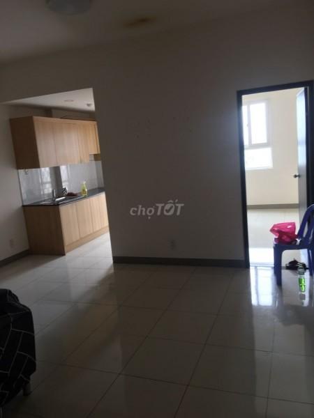Cần cho thuê căn hộ Sky 9 ngay đường Liên Phường Quận 9. 65m2, 2PN, 2WC, 65m2, 2 phòng ngủ, 2 toilet
