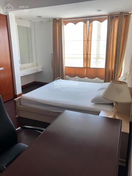 Có căn hộ Officetel rộng 38m2, 1 PN cần cho thuê giá 8.5 triệu/tháng, cc The Manor, 38m2, 1 phòng ngủ, 1 toilet