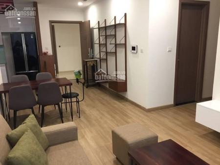 Copac 12 Tôn Đản, Quận 4 cần cho thuê căn hộ 80m2, 2 PN, có nội thất, giá 10 triệu/tháng, 80m2, 2 phòng ngủ, 2 toilet