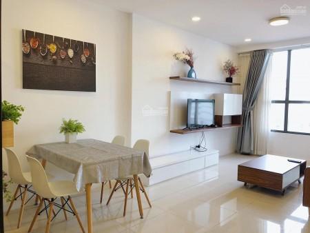 Cần cho thuê căn hộ rộng 83m2, 2 PN, có sẵn nội thất, khu Contrexim giá 12 triệu/tháng, LHCC, 83m2, 2 phòng ngủ, 2 toilet