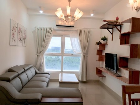 Cần cho thuê căn hộ chung cư IJC Aroma ngay trung tâm Thủ Dầu Một, Bình Dương, 90m2, 2 phòng ngủ, 2 toilet