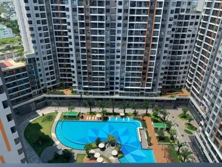 Hot! Cho thuê các căn Safira Khang Điền, giá rẻ nhất chỉ 6tr/tháng bao PQL có ML, rèm, giàn phơi LH: 0902305909, 50m2, 2 phòng ngủ, 1 toilet