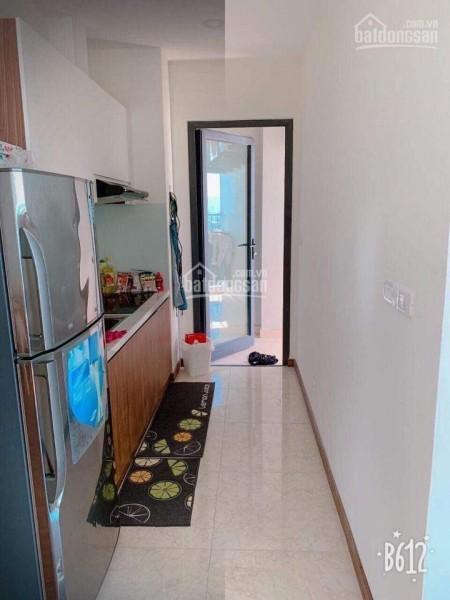 Căn hộ cho thuê 2PN, 76m2, đầy đủ nội thất cao cấp tại dự án chung cư Eco Green City, 76m2, 2 phòng ngủ, 1 toilet