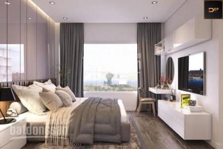 Masteri 191 Xa Lộ Hà Nội, Quận 2 cần cho thuê giá 18 triệu/tháng, dtsd 75m2, 2 PN, 75m2, 2 phòng ngủ, 2 toilet