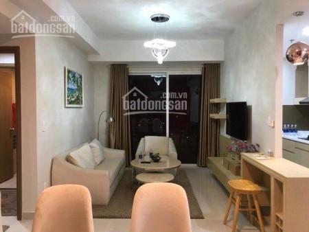 Viva 1472 Võ Văn Kiệt, Quận 6 cần cho thuê căn hộ rộng 90m2, 3 PN, giá 12.5 triệu/tháng, 90m2, 3 phòng ngủ, 2 toilet