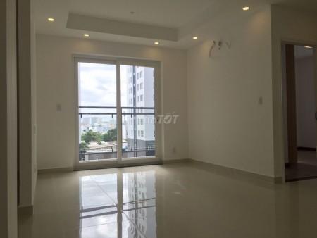 Cho thuê căn hộ chung cư Florita, 73m2, 2PN, 2WC, tầng trung view Quận 1 siêu xịn., 73m2, 2 phòng ngủ, 2 toilet