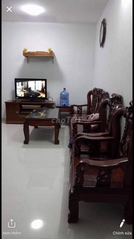 Cho thuê căn hộ 92m2 có 3PN, 2WC tại chung cư Phú Thạnh Apartment Quận Tân Phú. Giá siêu ưu đãi nhé, 92m2, 3 phòng ngủ, 2 toilet