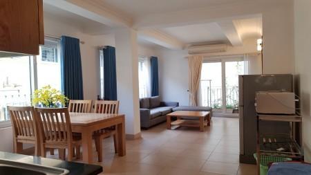 [ID: 887] Cho thuê căn hộ dịch vụ tại Tây Hồ, 65m2, 1PN, sáng thoáng, đầy đủ nội thất, 65m2, 1 phòng ngủ, 1 toilet