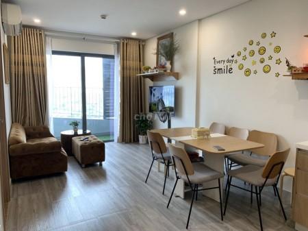 Căn hộ mới 100% tại chung cư Diamond Lotus Phúc khang - 49 Lê Quang Kim, 51m2, 1PN, 51m2, 1 phòng ngủ, 1 toilet